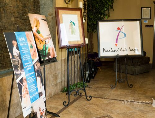 Pearland Arts League 9th Annual Juried Exhibition Takes Place July 20th