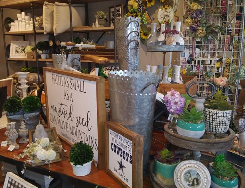 Home Decorating Shop in Pearland Catering to Travelers and Locals