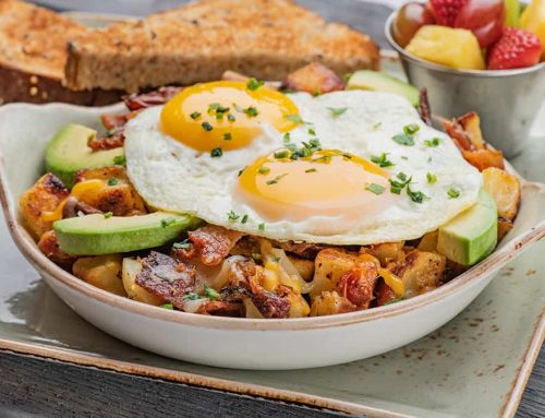 The Best Brunches in Pearland