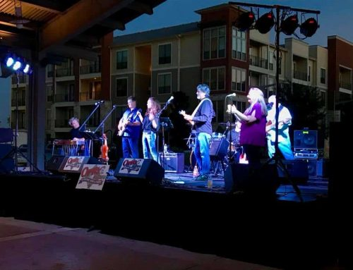 Pearland Opry on the Square November 2