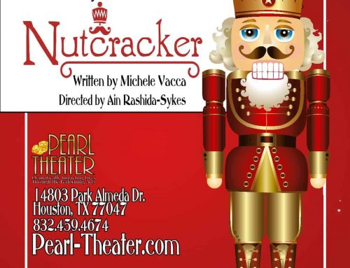Pearl Theater Spices Up the Holidays with The Story of the Nutcracker