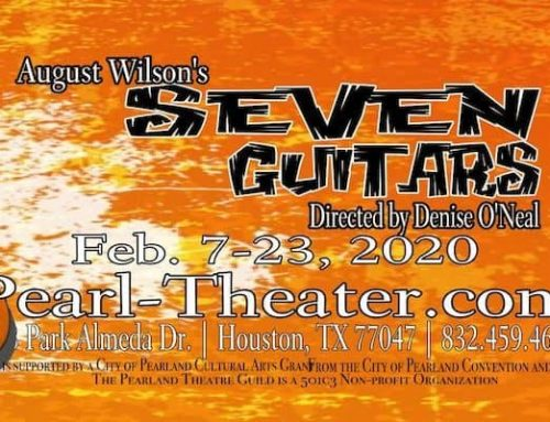 Pearl Theater Plays Seven Guitars for Black History Month
